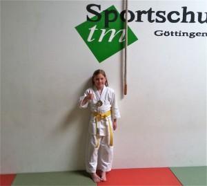 Johanna_Kids Cup_Bremen